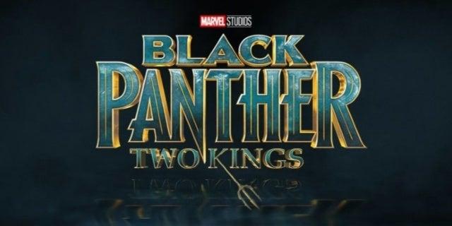 black panther two kings