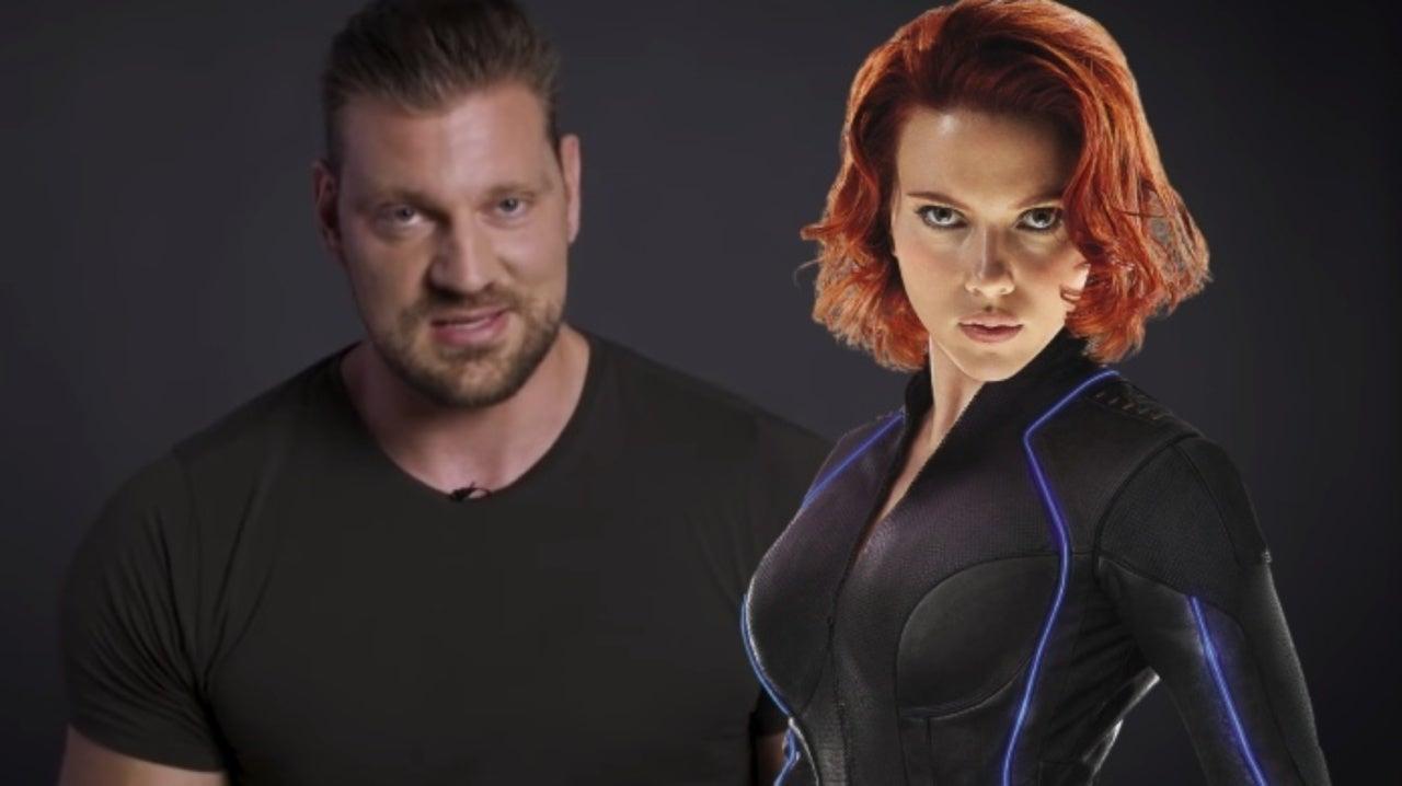 The Dutch Giant Cast In Marvel S Black Widow