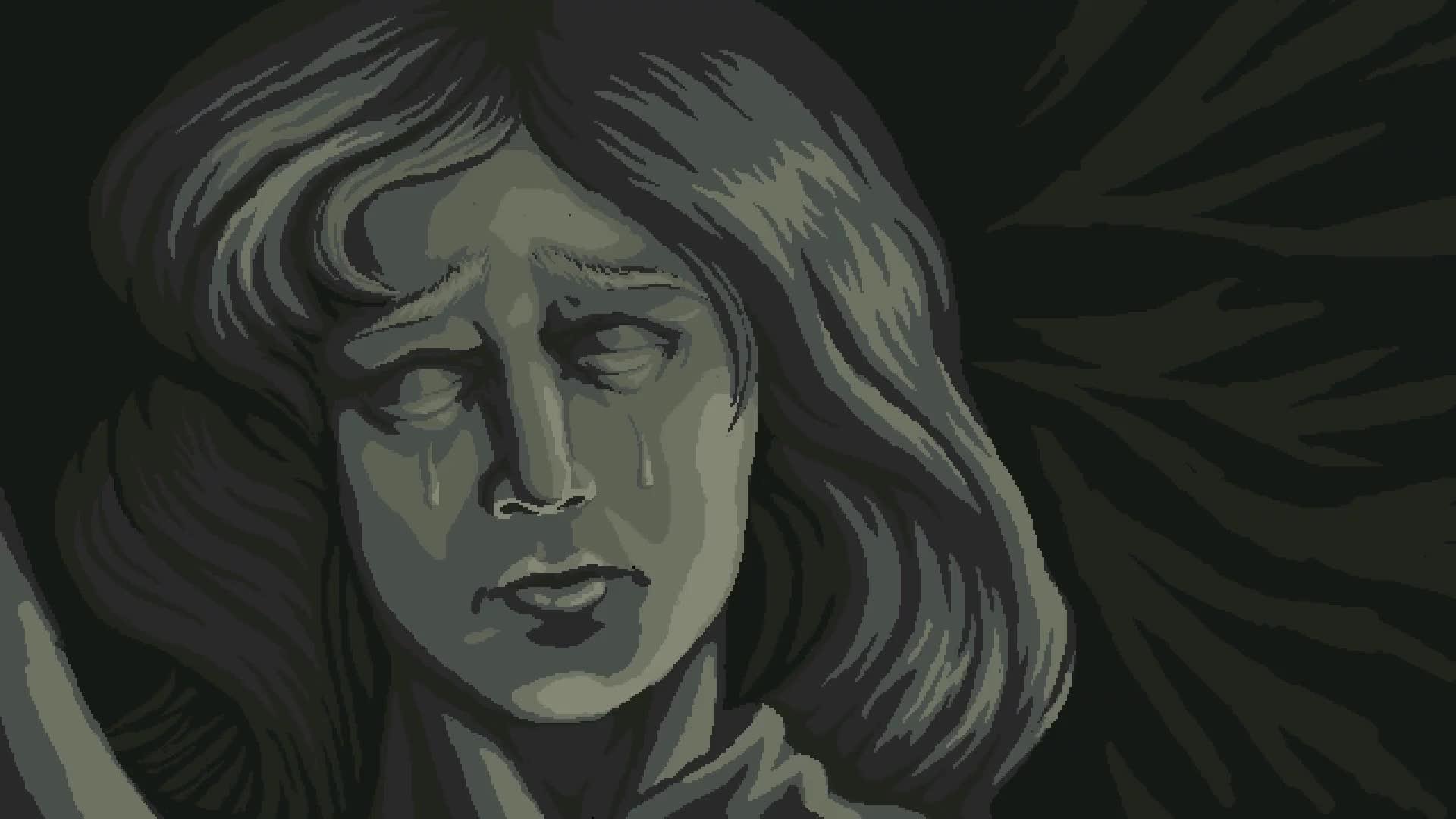 Blasphemous - Release Date Trailer [HD] screen capture