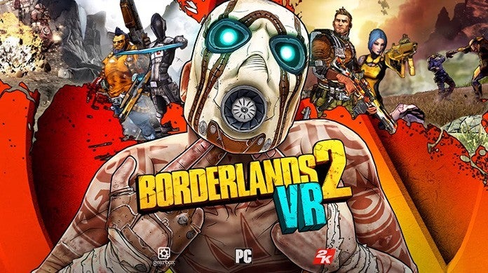 Borderlands 2 VR PC