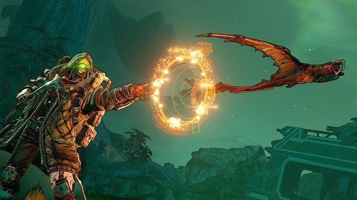 Borderlands 3: Watch 35 Minutes of FL4K Gameplay