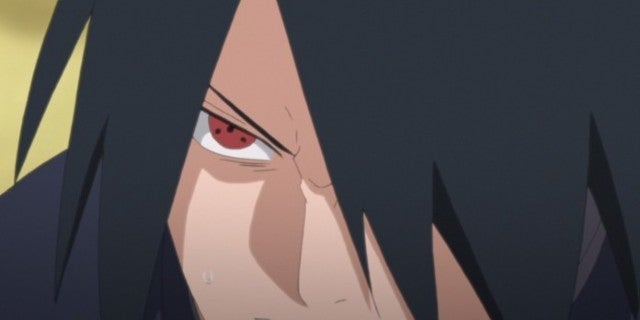 Boruto Sees Sasuke Return in Latest Episode