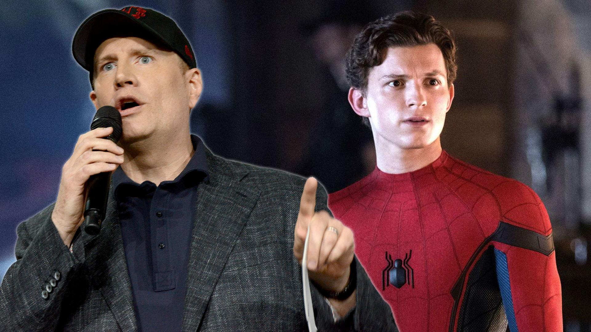 Breaking Down Sony and Disney's Spider-Man Split - One Shot screen capture