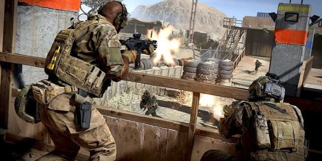 Call of Duty: Modern Warfare Beta Makes One Small But Infuriating Change