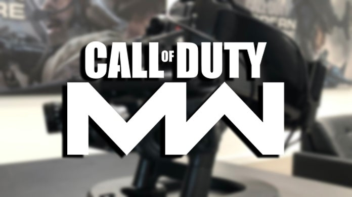 Call of Duty Modern Warfare Dark Edition Night Vision Goggles