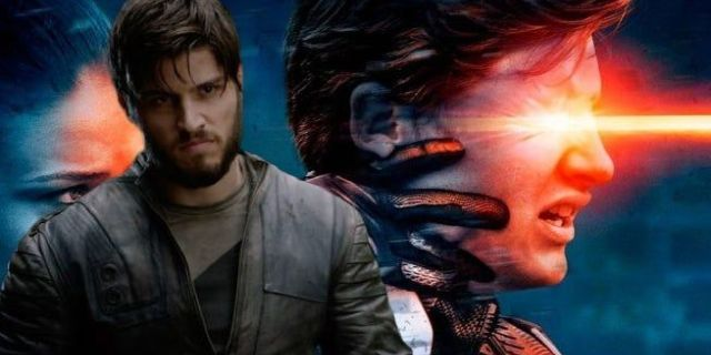 Krypton Star Cameron Cuffe Wants to Play One of the MCU's X-Men