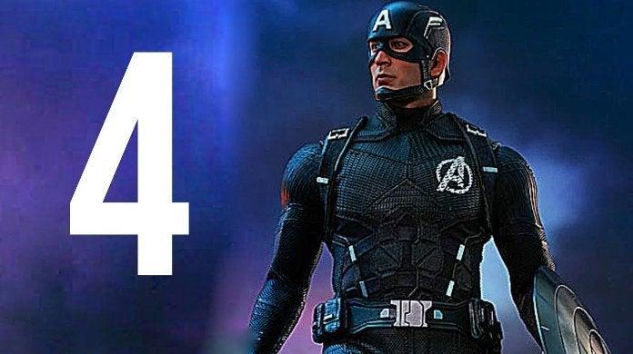 Captain America 4