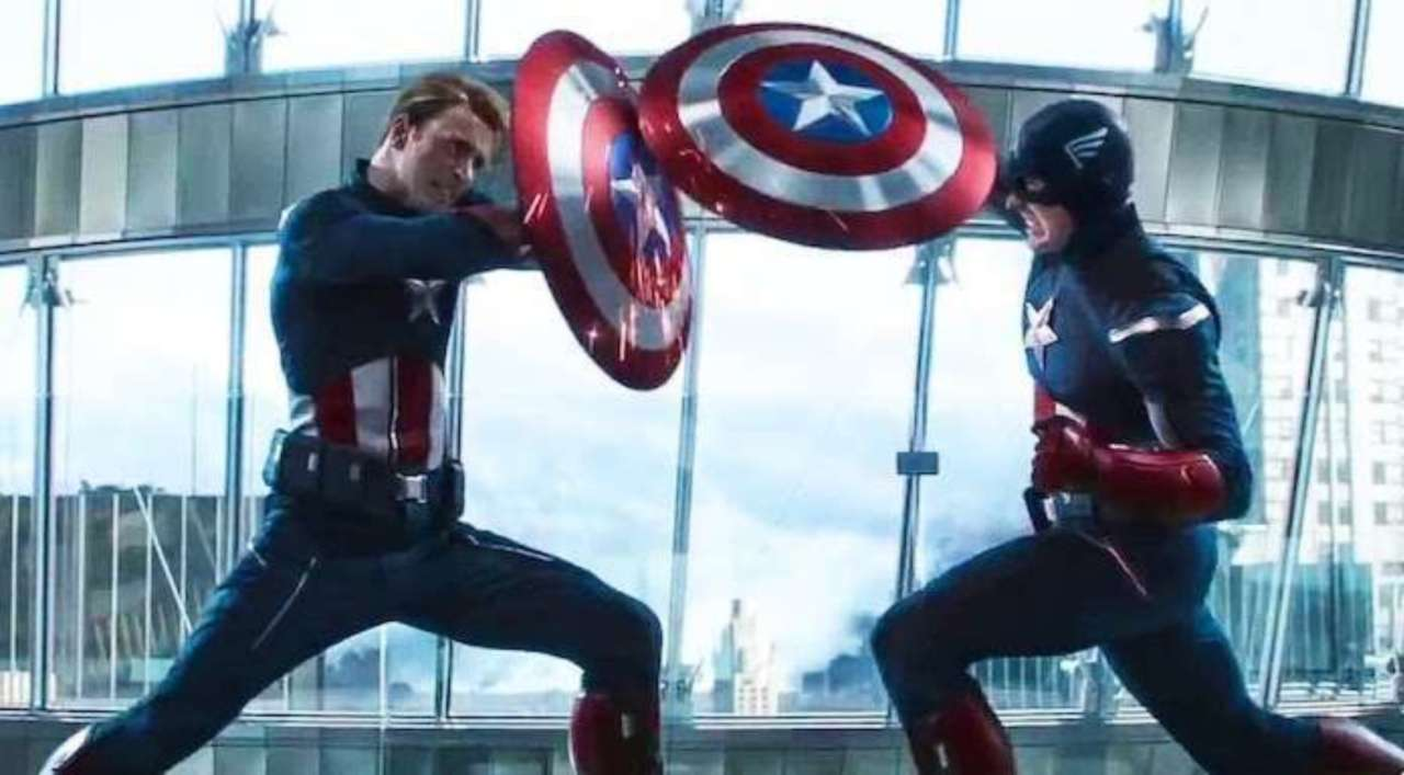 Avengers: Endgame Test Audiences Led to a Change in Captain America Fight Scene