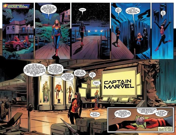 Captain-Marvel-Batman-Batcave-Spoiler-Image