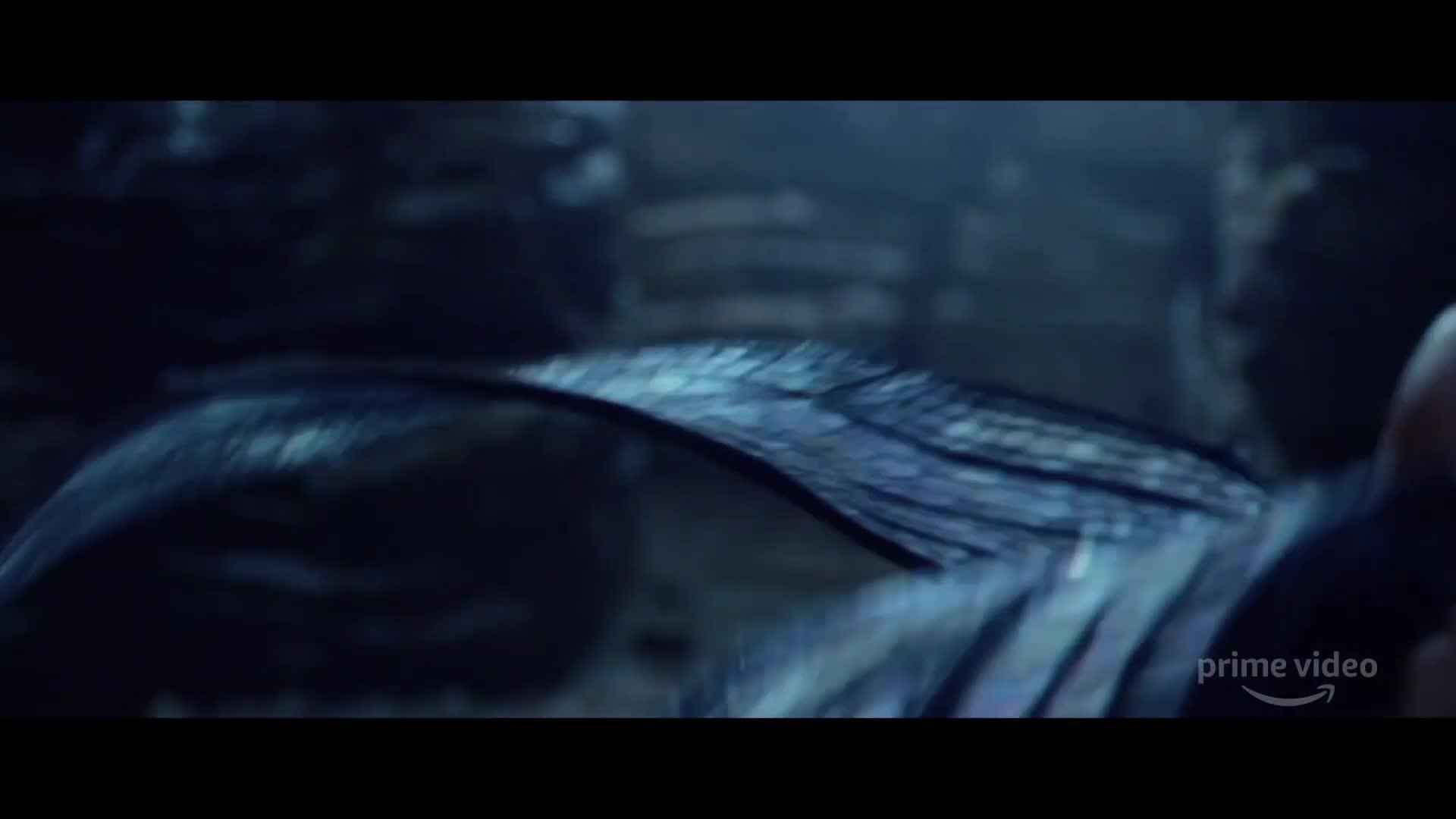 Carnival Row (Season 1) - Official Trailer [HD] screen capture