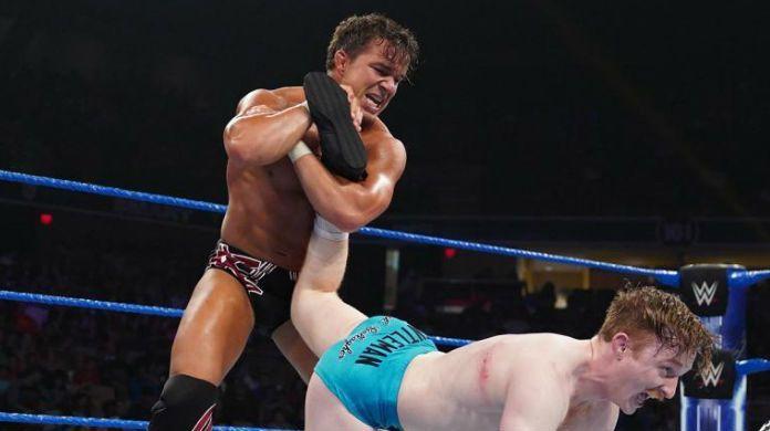 Chad-Gable-WWE