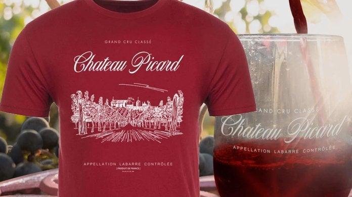 chateau-picard-shirt-star-trek-top