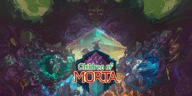 Children of Morta PS4, Switch, PC, and Xbox One Release Date Revealed
