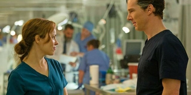Marvel Fans Are Hoping Rachel McAdams Will Return for Doctor Strange in the Multiverse of Madness