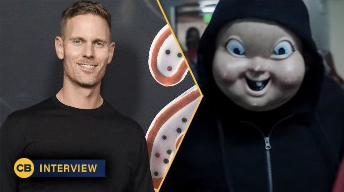 christopher landon interview happy death day