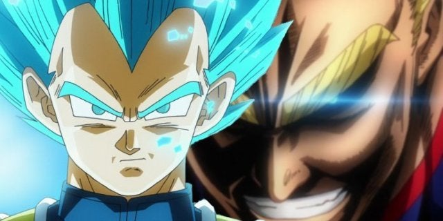 Dragon Ball & My Hero Academia Star Explains the Impact of Both Series on Fans