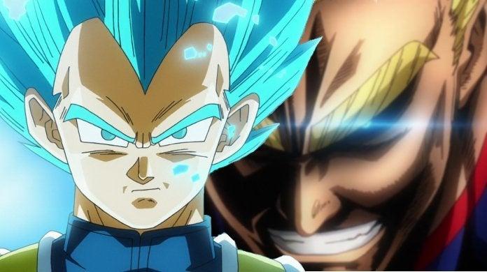 Christopher Sabat Dragon Ball Super My Hero Academia Fan Reactions