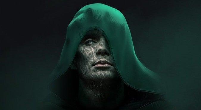 Cillian Murphy Doctor Doom MCU Fantastic Four Movie