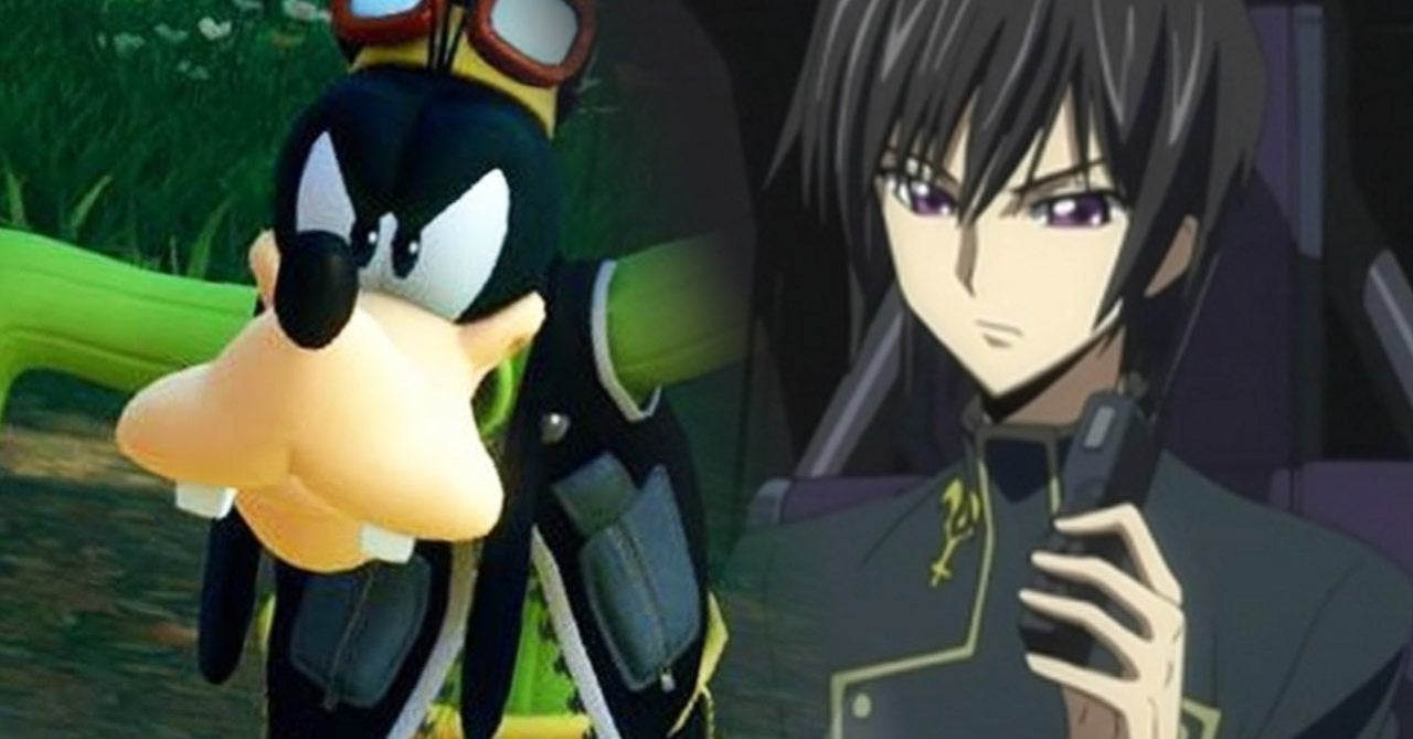Code Geass, Kingdom Hearts Actor Yu Shimaka Passes Away