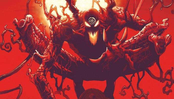 Comic Reviews - Absolute Carnage #1