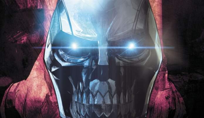 Comic Reviews - Black Mask Year of the Villain