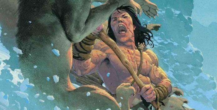 Comic Reviews - Conan Exodus #1