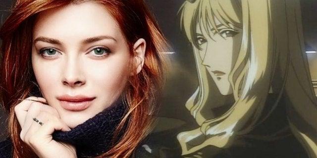 Netflix's Cowboy Bebop Casts Elena Satine as Julia