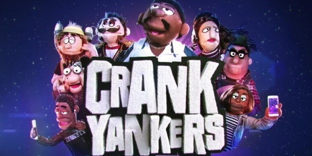 Watch the First Trailer for Crank Yankers Return to Comedy Central
