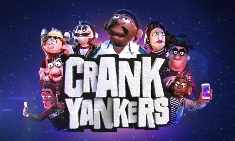 crank yankers season 5