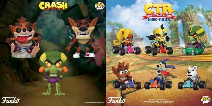 crash-bandicoot-funko-pops