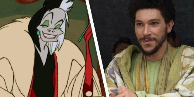 Game of Thrones Star Joel Fry Cast in Disney's Cruella