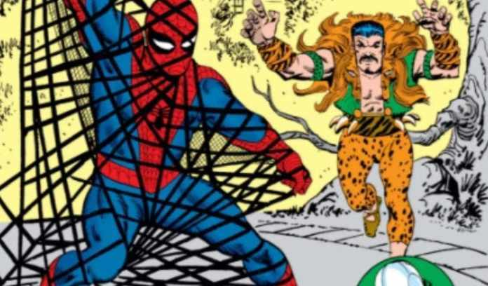D23 Marvel Comics Speculation - Amazing Spider-Man #15