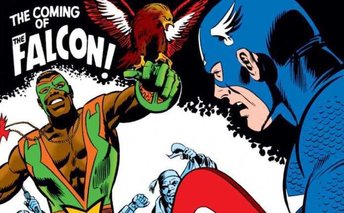 D23 Marvel Comics Speculation - Captain America #117