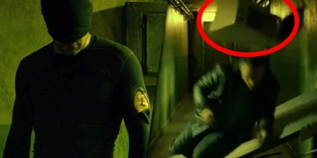 Daredevil: Someone Bought the Hallway Fight Microwave for $250