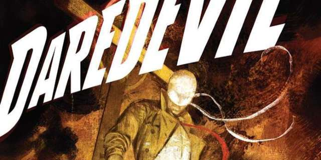 Daredevil Pacifist - Cover