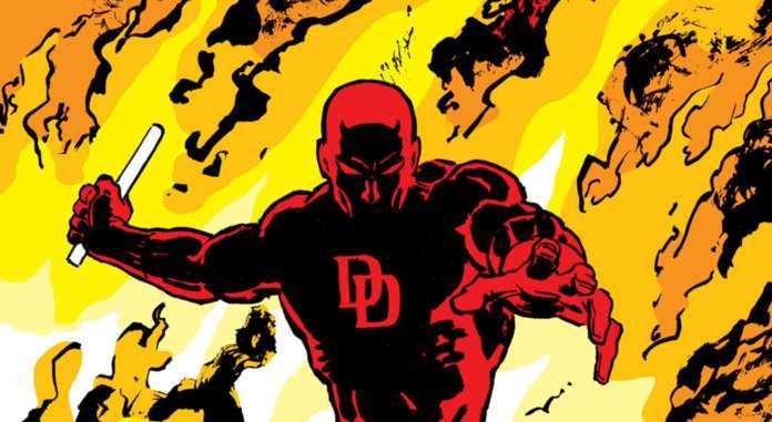 Daredevil Pacifist - History