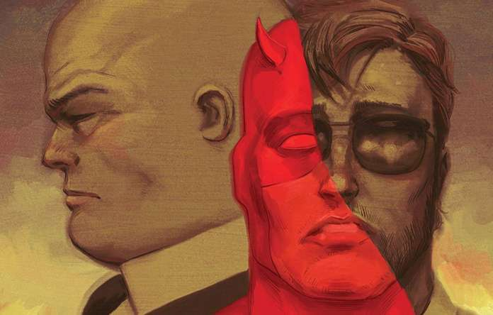 Daredevil Pacifist - Peace