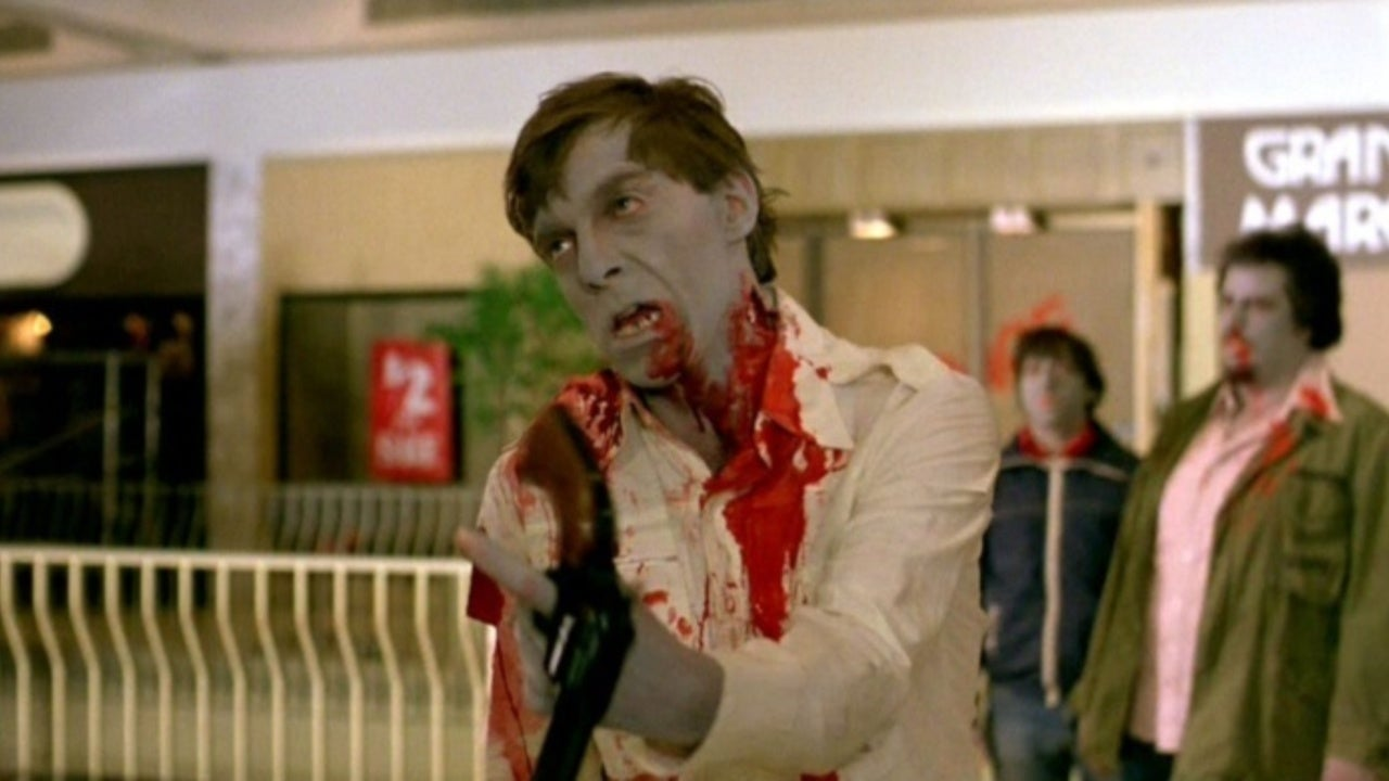George A. Romero's Dawn of the Dead Aiming for February 4K Release