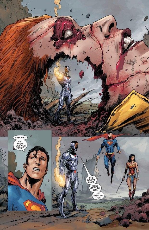 DCEASED-4-Spoilers-Cyborg-Kills-Giganta-2