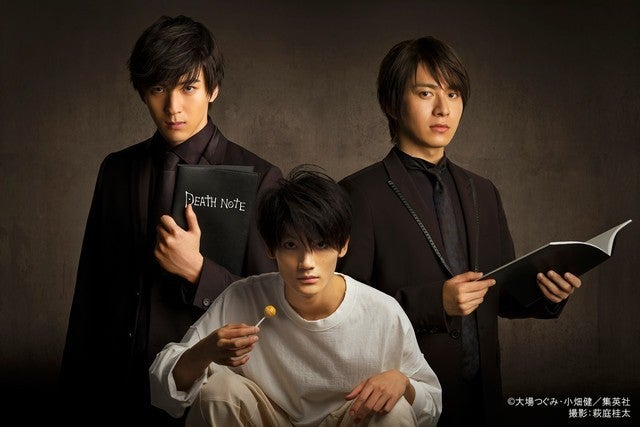 Death Note 2019 Stream