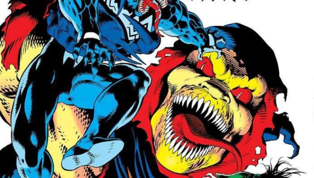 Classic Spider-Man Villain Returns with a Twist