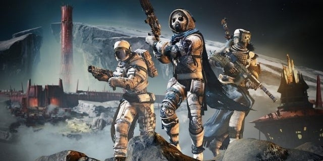 Here's Destiny's Lore and History Explained in 4 Hours