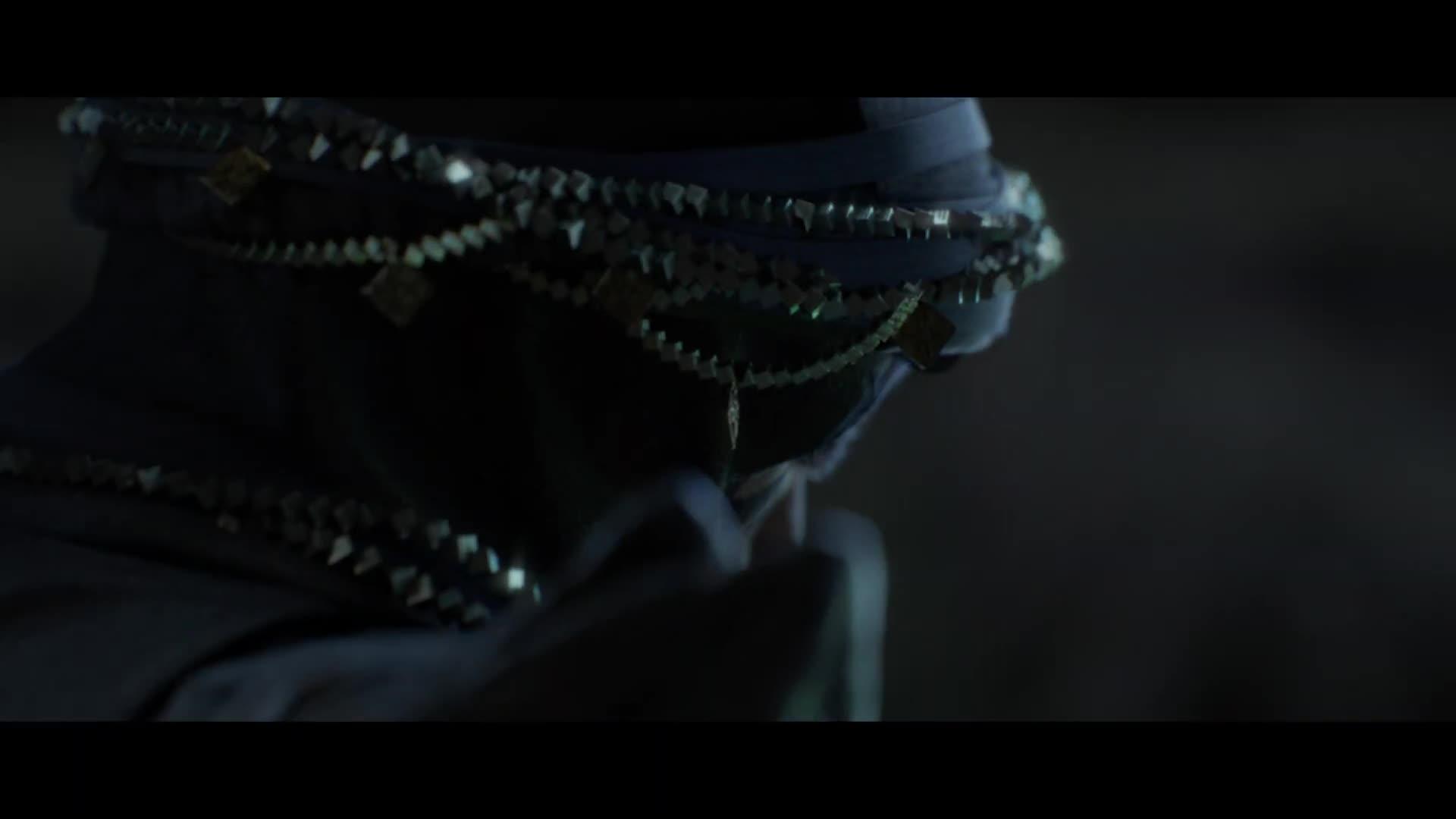 Destiny 2: Shadowkeep - Reveal Trailer [HD] screen capture