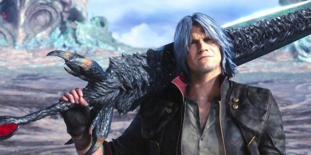 Devil May Cry 5 Officially the Best-Selling Game in Series History