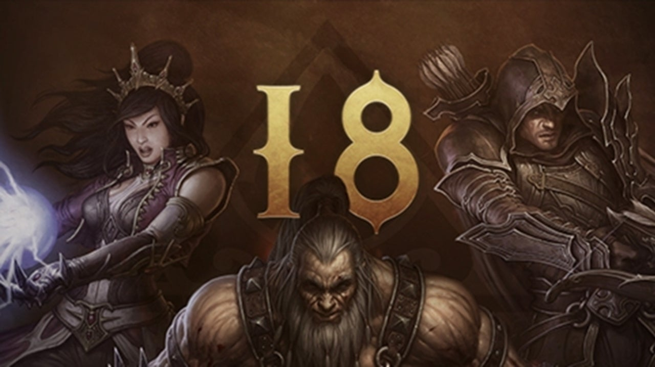 Diablo III Season 18 Start Date Announced