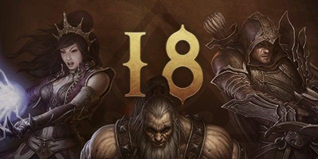 Diablo III Season 18 Start Date