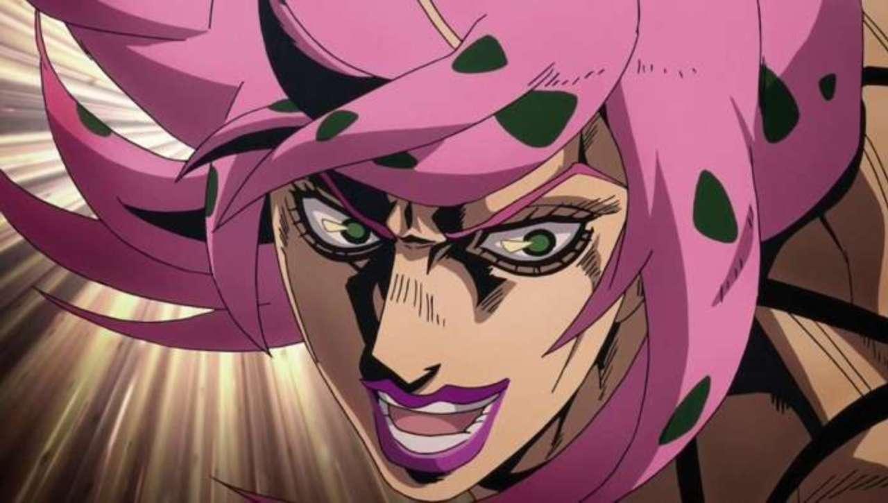 This JoJo's Bizarre Adventure Cosplay Gives Diavolo A Devilish New