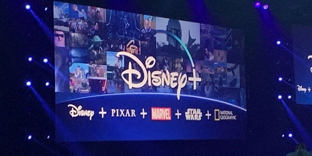 Disney+ Announces Full Launch Day Lineup