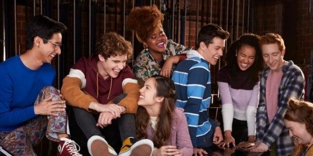 First Look at Disney+ High School Musical TV Series