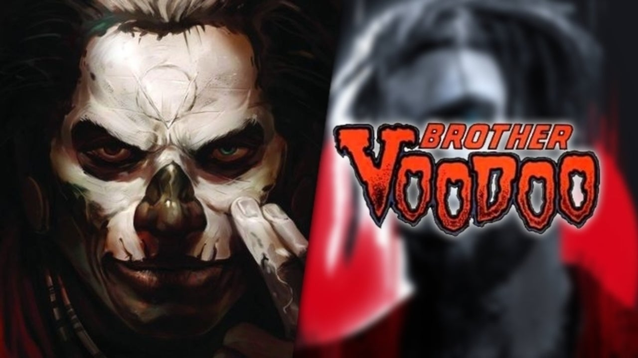 Doctor Strange 2 Casting Call Suggests Brother Voodoo Debut
